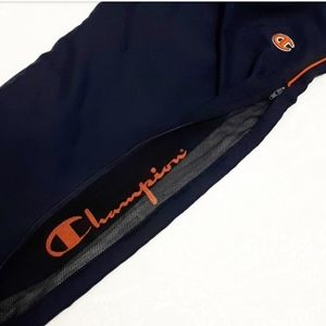 Authentic Champion windbreaker active track pants